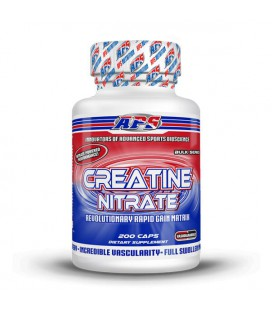 APS Creatine Nitrate 200caps