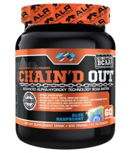 ALR Industries Chain'd Out 600g
