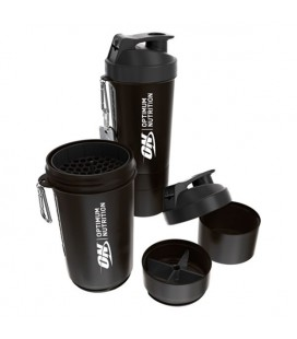 Optimum Smart Shaker 600ml black