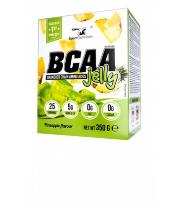 Sport Definition BCAA Jelly 350g