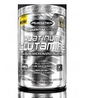 Muscletech Platinum Micronised Glutamine 300g