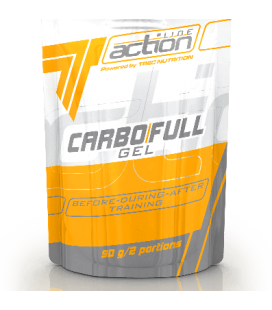 Trec Carbo Full Gel 90g