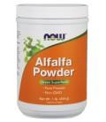 NOW ALFALFA POWDER 454g
