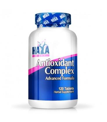 Haya Labs Antioxidant Complex 120tabl