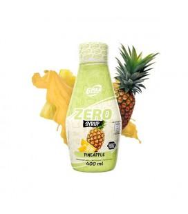 6PAK Nutrition Syrop ZERO ANANAS 400ml