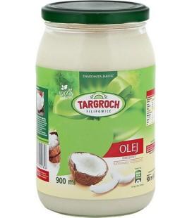 Targroch Olej Kokosowy Rafinowany (900ml)