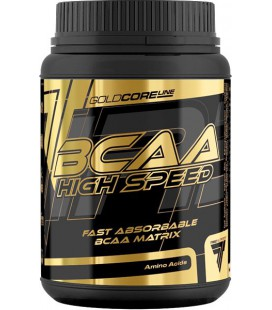 Trec Gold Core Bcaa High Speed 600g
