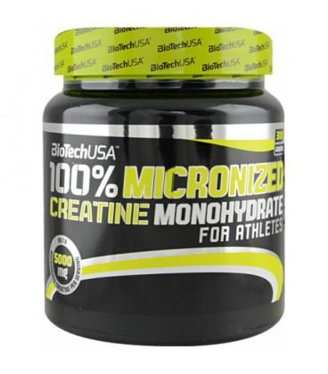 Biotech Creatine Monohydrate