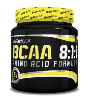 Biotech BCAA 8:1:1 300g cola