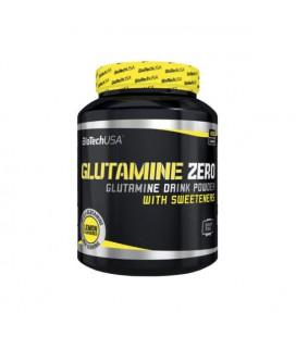 BioTech Glutamine Zero 600g