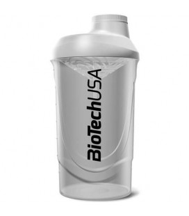 BioTech Shaker Wave 600ml