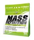 Sport Def. Mass Definition 7kg