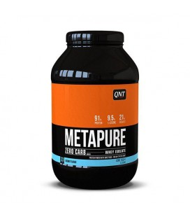 QNT Metapure Zero Carb 1000g