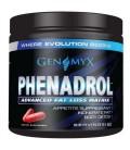 Genomyx Phenadrol 60caps