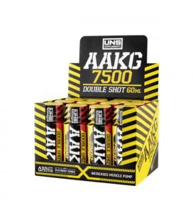 UNS AAKG 7500 SHOT 60 M