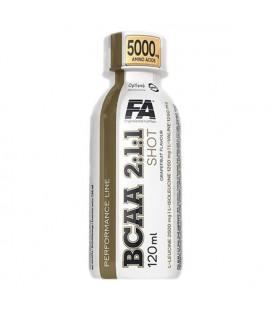 FA Performance BCAA Shot 120ml