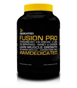 Dedicated Fusion Pro 1,8kg