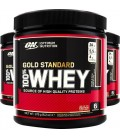 Optimum 100% Whey Gold 176g