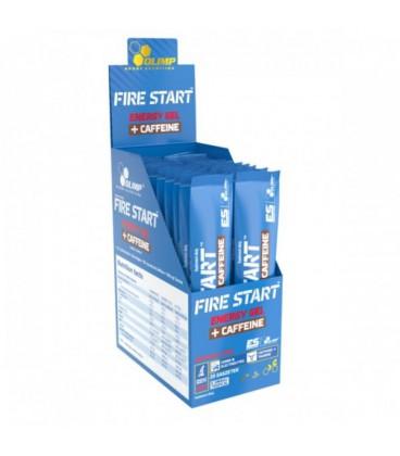 Olimp Fire Start Energy Gel+Caffeine 36g