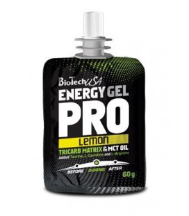 BioTech Energy Gel Professional 60g