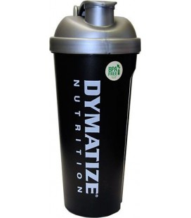 Dymatize Shaker Black Cup 600ml