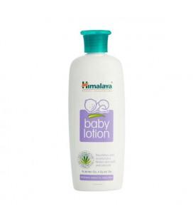 Himalaya Herbal Baby Lotion Balsam dla dzieci 200ml