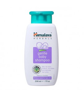 Himalaya Herbal Gentle Baby Shampoo 200ml