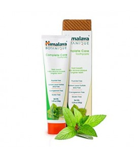 Himalaya Herbal Simply Peppermint Toothpaste 150g