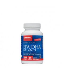 Jarrow Formulas EPA-DHA Balance 60 softgel