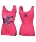 Olimp Lady's Tank Top - PREMIUM pink S