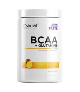 Ostrovit BCAA + Glutamine 500g