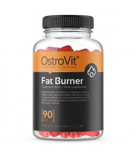 Ostrovit Fat Burner 90 kapsułek