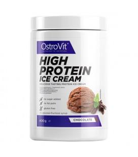 Ostrovit High Protein Ice Cream 400g