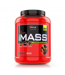 GENIUS IMASS 2500g