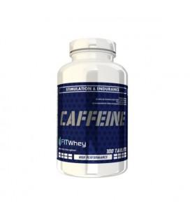 FitWhey Caffeine 100 tabletek