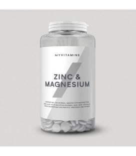 Myprotein Cynk i Magnez 90caps
