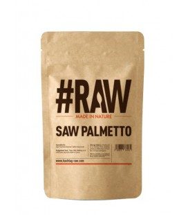 RAW Saw Palmetto 100g
