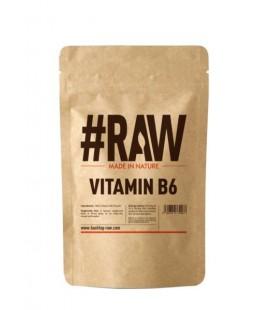RAW Vitamin B6 100g