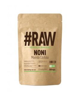 RAW NONI - 100% Morwa Indyjska 10:1 500mg 120c