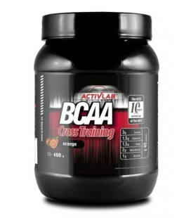 Activlab BCAA Cross Training 400g