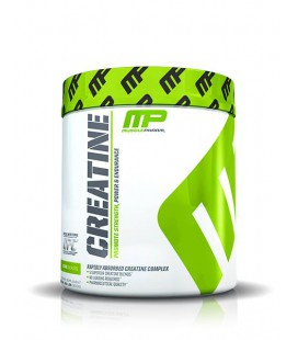 Musclepharm Creatine Standard 300g
