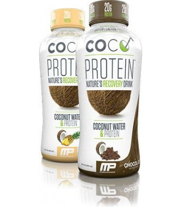 Musclepharm Coco Protein Drink 355ml