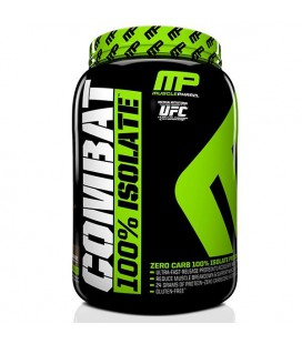 Musclepharm COMBAT 100% ISOLATE 2lb