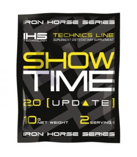 Iron Horse Show Time 10g
