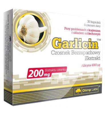 Olimp Garlicin 30 kaps.