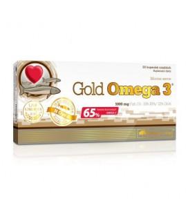Olimp Gold Omega 3 65% 60kap