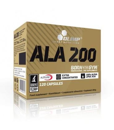 Olimp ALA 200 120 kaps