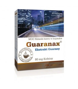 Olimp Guaranax 60kaps