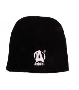 Animal Czapka czarna