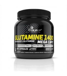 Olimp L-Glutamina Mega Caps 300kap
